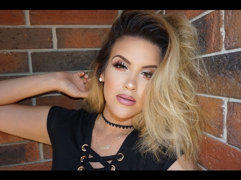 Modern Renaissance Makeup Look   Nicole Guerriero - UCz0Qnv6KczUe3NH1wnpmqhA