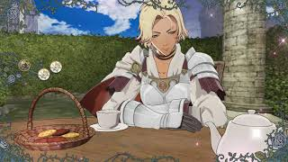 Fire Emblem Three Houses - Chapter 6: Host Tea Party For Catherine Angelica Tea Gameplay (2019)