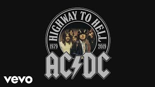 AC/DC - Highway to Hell 40th Anniversary Trailer