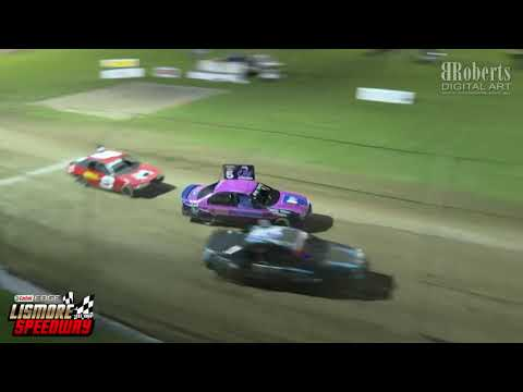 Feature Street Stocks 26|01|2020 - dirt track racing video image