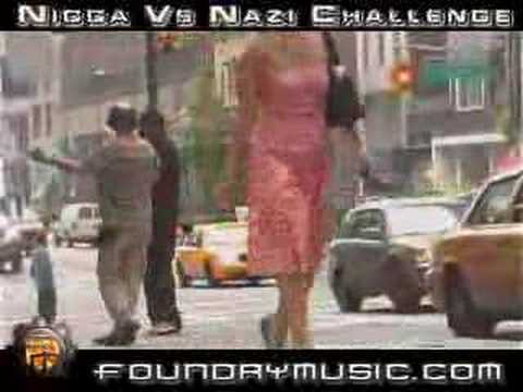 Opie & Anthony: Nigga Vs Nazi Challenge