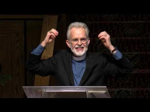 Sermon - 11/18/2018 - Pastor Dan Scott - Christ Church Nashville