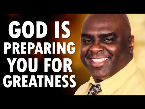 God is Preparing You for GREATNESS - Morning Prayer