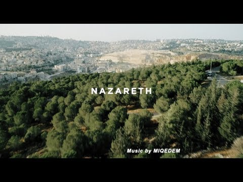 NAZARETH // where Jesus grew up