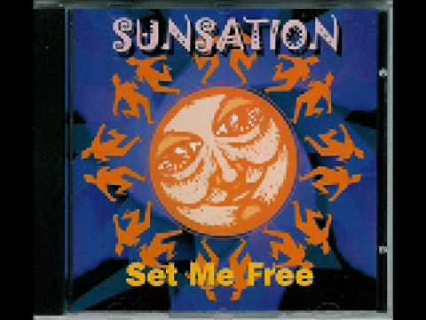 EURODANCE: Sunsation - Set Me Free (Radio Edit) - UCkV6lFqD-Wgel6sVNlPUwhA