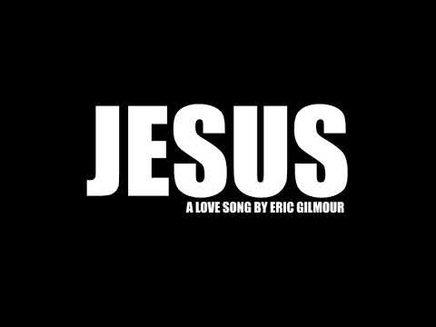 JESUS - A LOVE SONG