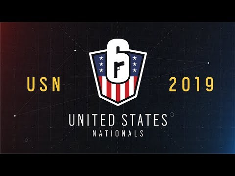 Rainbow Six: US Nationals - 2019 | Stage 2 | Week 4 | Western Conference Top 4 | Ubisoft [NA] - UCWKHac5bjhsUtSnMDFCT-7A