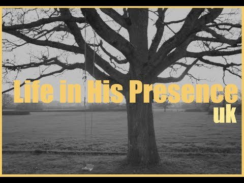 LIFE IN HIS PRESENCE  SHORT FILM  UK