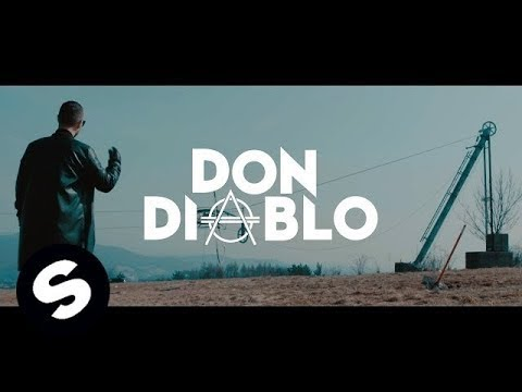 Don Diablo - On My Mind (Official Music Video) - UCpDJl2EmP7Oh90Vylx0dZtA