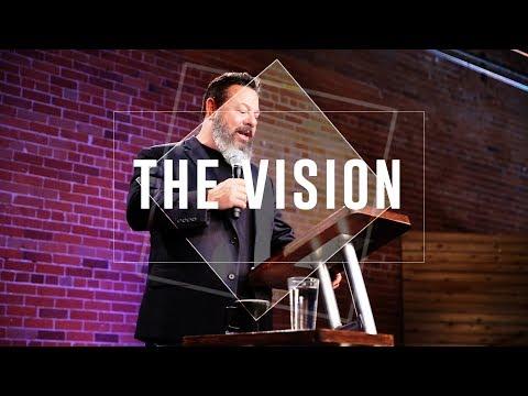 The Vision - Sermon Teaser