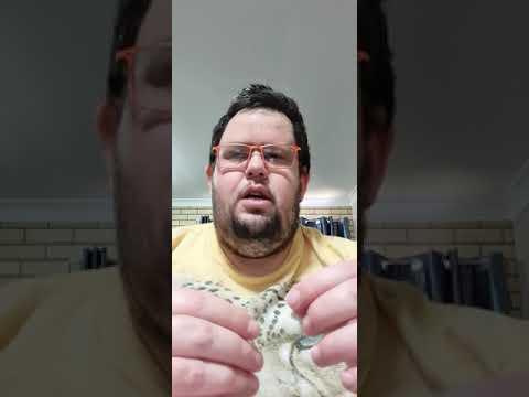 Aaron O'Gorman - Personal Prophetic Testimonial
