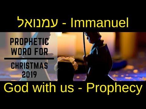 Prophetic Word Christmas 2019