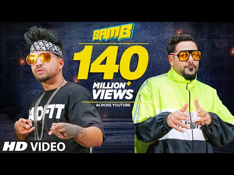 BAMB LYRICS - Sukhe Muzical Doctorz |Badshah |Jaani