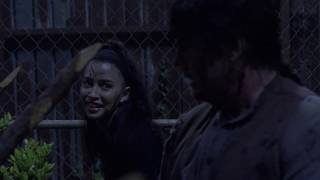 The Walking Dead: Season 10 Comic-Con Trailer