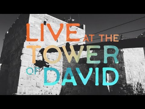 PROMO Tower of David LIVE // Joshua Aaron DVD promo