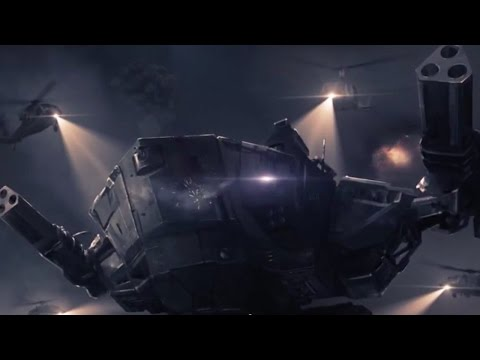 Walking War Robots - Trailer - UCKy1dAqELo0zrOtPkf0eTMw