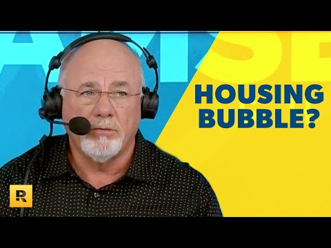 Are We In a Housing Bubble? (And Will It Burst?!)