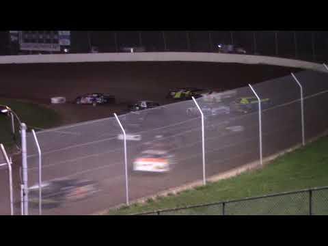 8/14/21 Grand National Feature Beaver Dam Raceway - dirt track racing video image