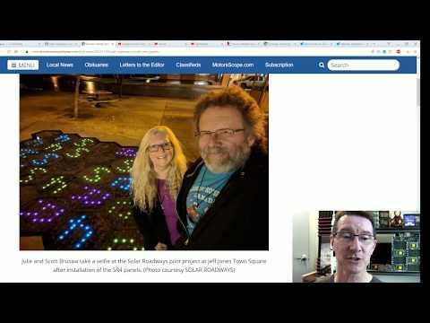 EEVblog #1269 - Solar Roadways SR4 DATA Hilarity! - UC2DjFE7Xf11URZqWBigcVOQ