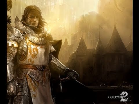 Guild Wars 2: Norn Race Trailer | AudioMania lt