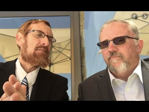 Prophecy Alert: Happy Hanukkah Assassination Plot On Yehudah Glick Fails