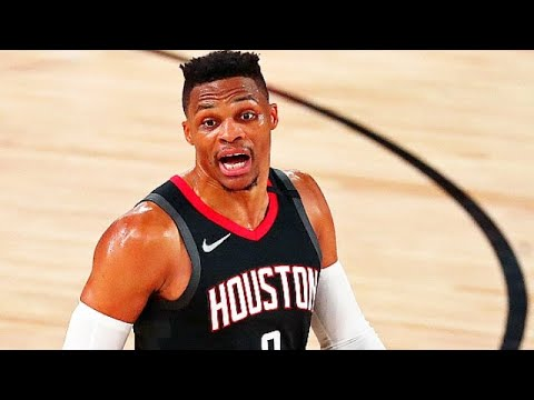 Russell Westbrook Leaving Rockets After Trade Request!