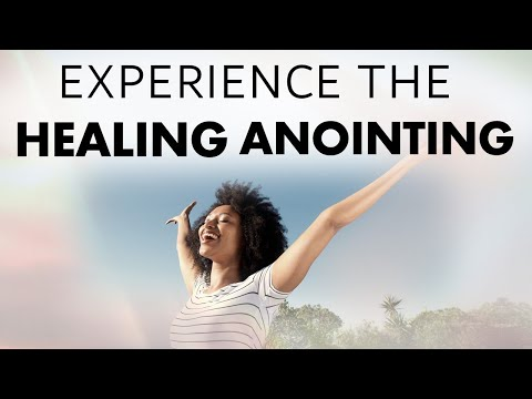 EXPERIENCE THE HEALING ANOINTING - BIBLE PREACHING  PASTOR SEAN PINDER