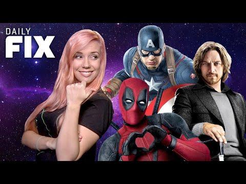 What Disney Buying 21st Century Fox REALLY Means - IGN Daily Fix - UCKy1dAqELo0zrOtPkf0eTMw