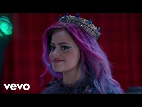 "Sarah Jeffery - Queen of Mean (From ""Descendants 3"") - UCgwv23FVv3lqh567yagXfNg"