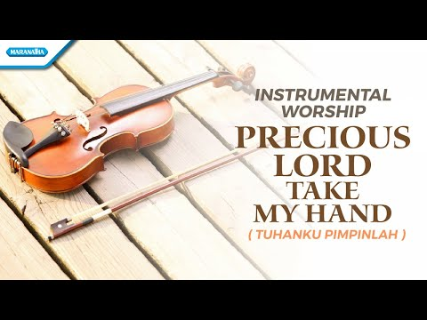Henry Lamiri - Precious Lord, Take My Hand (Instrumental Violin)