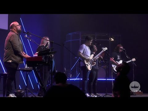 Wednesday Night Worship  2.6.19