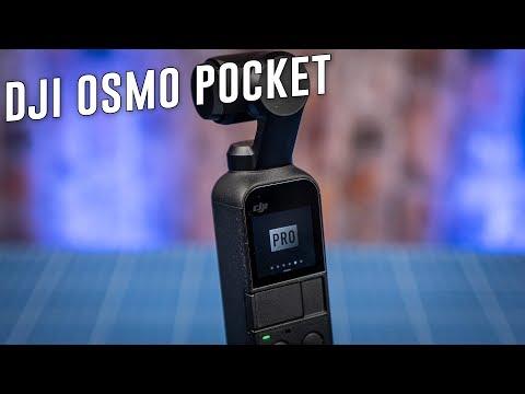 DJI Osmo Pocket #07 - PRO und AFC/S Modus im Detail - UCfV5mhM2jKIUGaz1HQqwx7A