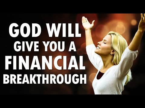 God Will Give You Financial BREAKTHROUGH - PSALM 118 - Morning Prayer