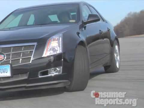 2008-2013 Cadillac CTS Review | Consumer Reports - UCOClvgLYa7g75eIaTdwj_vg