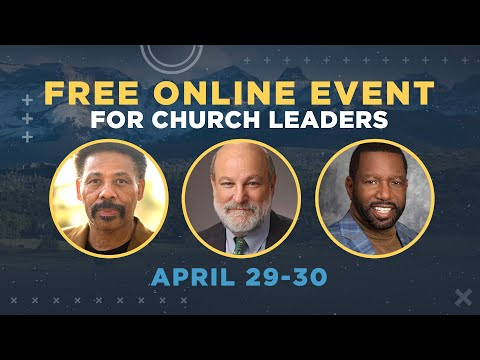 Kingdom Leaders Summit 2021 - Free Online Conference