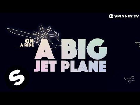 Alok & Mathieu Koss - Big Jet Plane (Official Lyric Video) - UCr8oc-LOaApCXWLjL7vdsgw