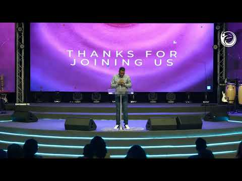 The Elevation Church Broadcast  Believing and Belonging  17th October 2021