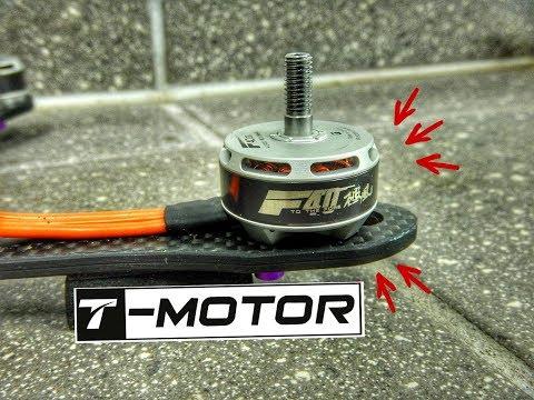BEST FREESTYLE MOTOR?! || T-Motor F40 v3 Review - UCjMhCtTxDc_U-u76ZtAKNlg