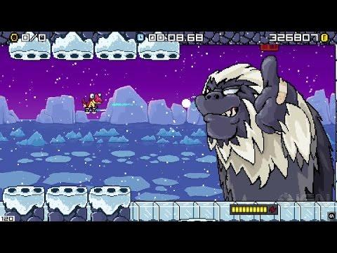 JumpJet Rex - Yeti Boss Fight - UCw49uOTAJjGUdoAeUcp7tOg
