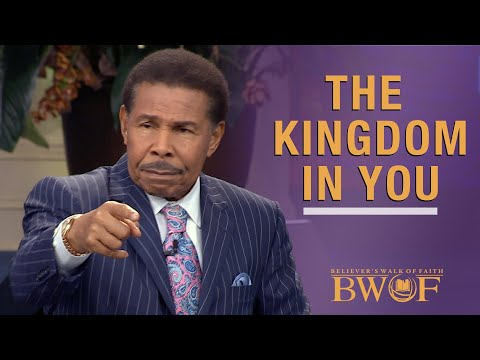 The Kingdom in You - Planting the Heavens