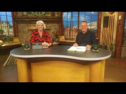 Charis Daily Live Bible Study: The Power of Praise in your Soul - Daniel Amstutz - June 22, 2020