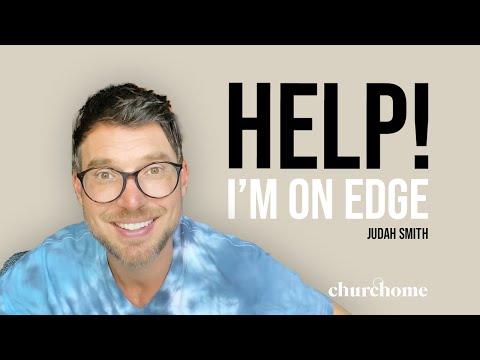 Help! I'm On Edge