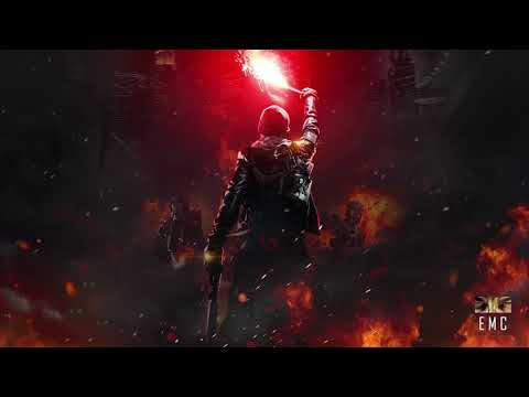 Danny Rayel - Irregular Force | Epic Intense Hybrid Action Rock - UCZMG7O604mXF1Ahqs-sABJA