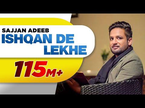 Ishqan De Lekhe Lyrics – Sajjan Adeeb