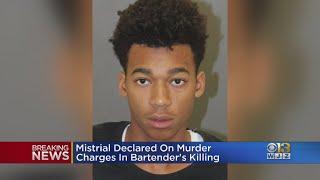Mistrial Declared On Murder Charges In Killing Of Sebastian Dvorak, Popular Bartender