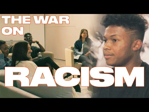 Real Talk: Issues On Racism  Elevation Youth