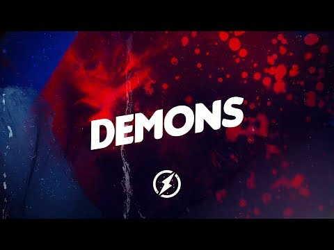 Rival x Max Hurrell - Demons (ft. Veronica Bravo) [Magic Free Release] - UCp6_KuNhT0kcFk-jXw9Tivg