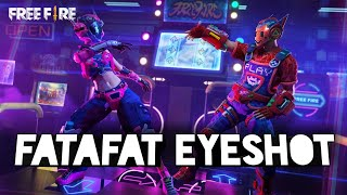 FataFat Eyeshot with Gaming Fever || Free Fire Streaming Live