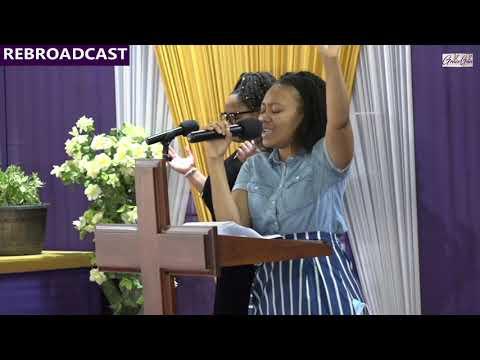 Sunday Worship Service - February 28, 2021  REBROADCAST