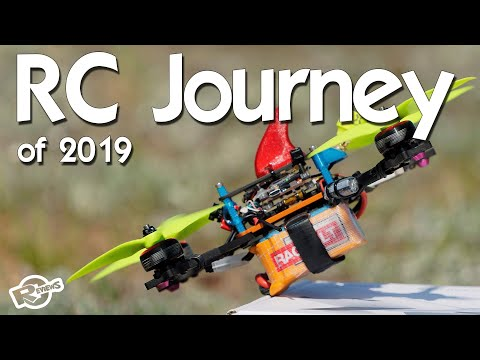 RC journey of one year - UCv2D074JIyQEXdjK17SmREQ